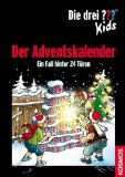 ??? Adventskalender Buch