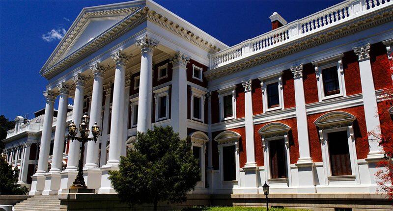Rząd Republiki Południowej Afryki