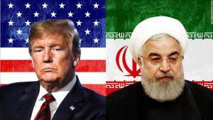 Ακούστε το Ιράν