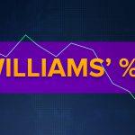 Meet the Williams'% R - a whole new oscillator