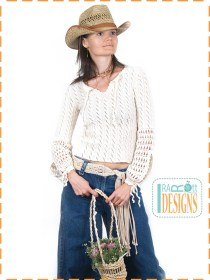 country style sweater