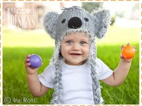 koala bear hat