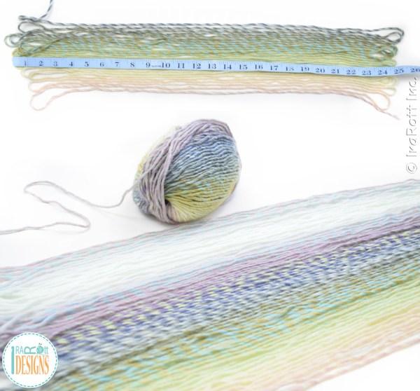 Mary Maxim Studio Yarn Review by IraRott
