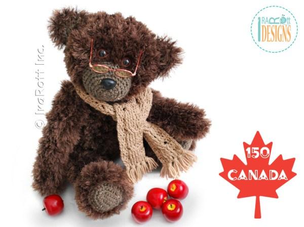 Canada 150 Celebration - 15 Days Of Specials by IraRott