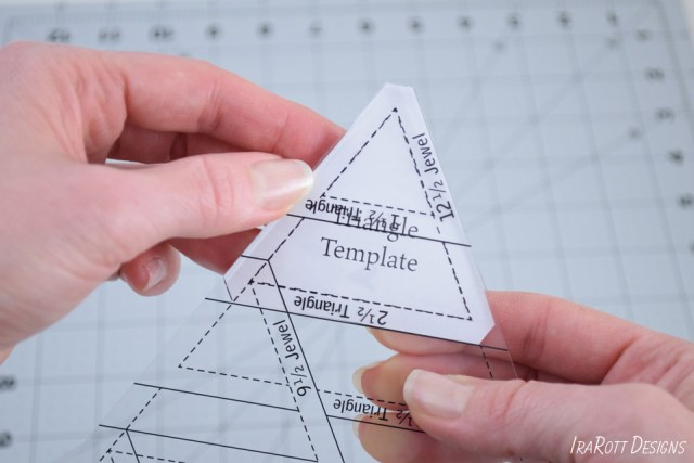60-Degree-Triangle-Ruler-With-Trimmed-Corner