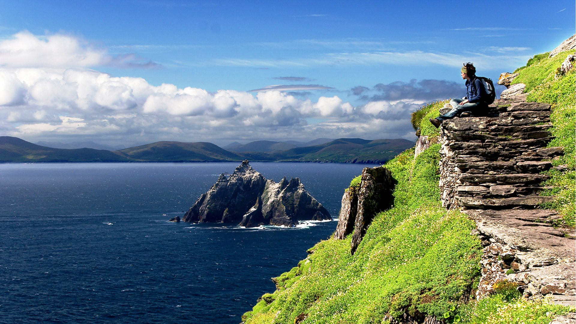 Bing Hd Wallpaper Fall Skellig Islands What To Know Before You Go Experience
