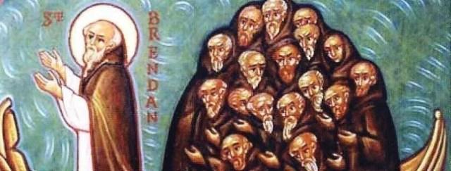 La navigazione di San Brandano — Blog di Irlandaonline