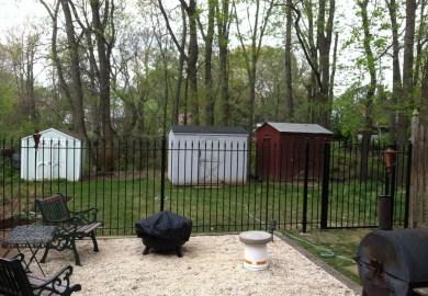 Diy Fence Installation Help Iron Fence Shop