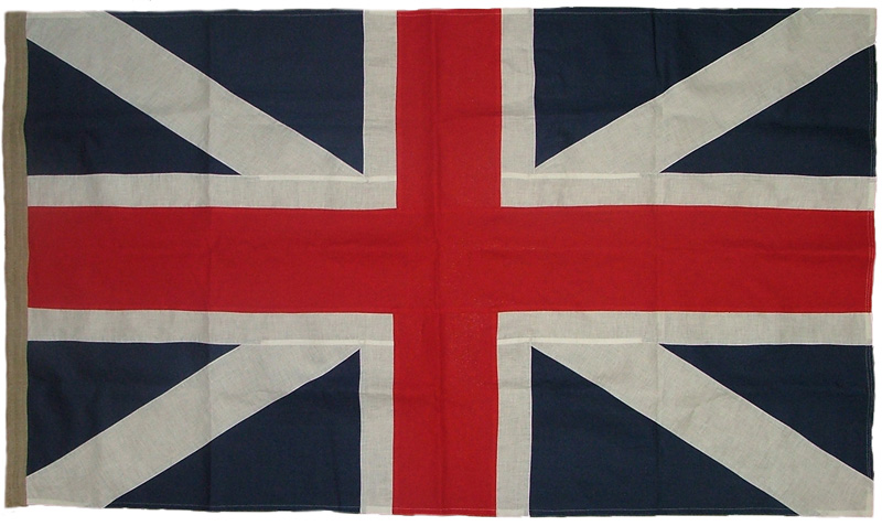 historical-union-jack-18th-century-pre-1801-sewn-linen-cloth-cotton-threads-stitched-engilsh-flag
