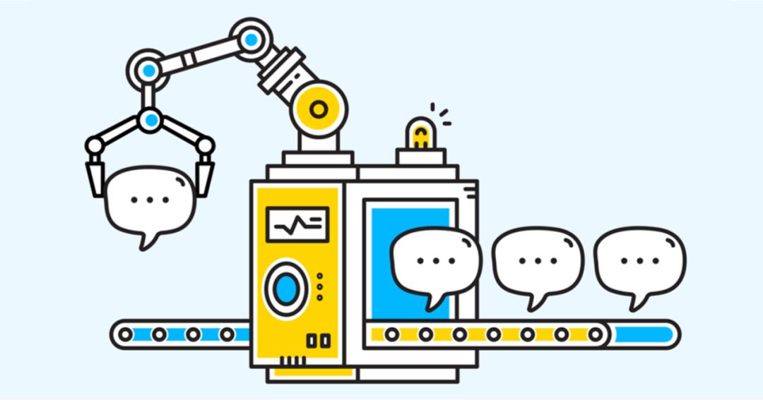 Building Facebook Chatbot AI