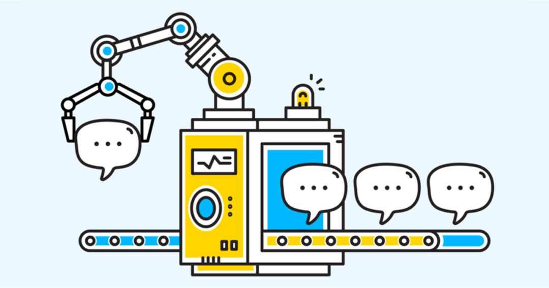 Building Facebook Chatbot AI