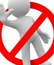 список запрещенных к пересылке предметов