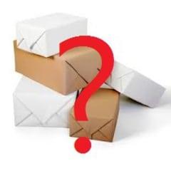 вопросы курьерской доставки
