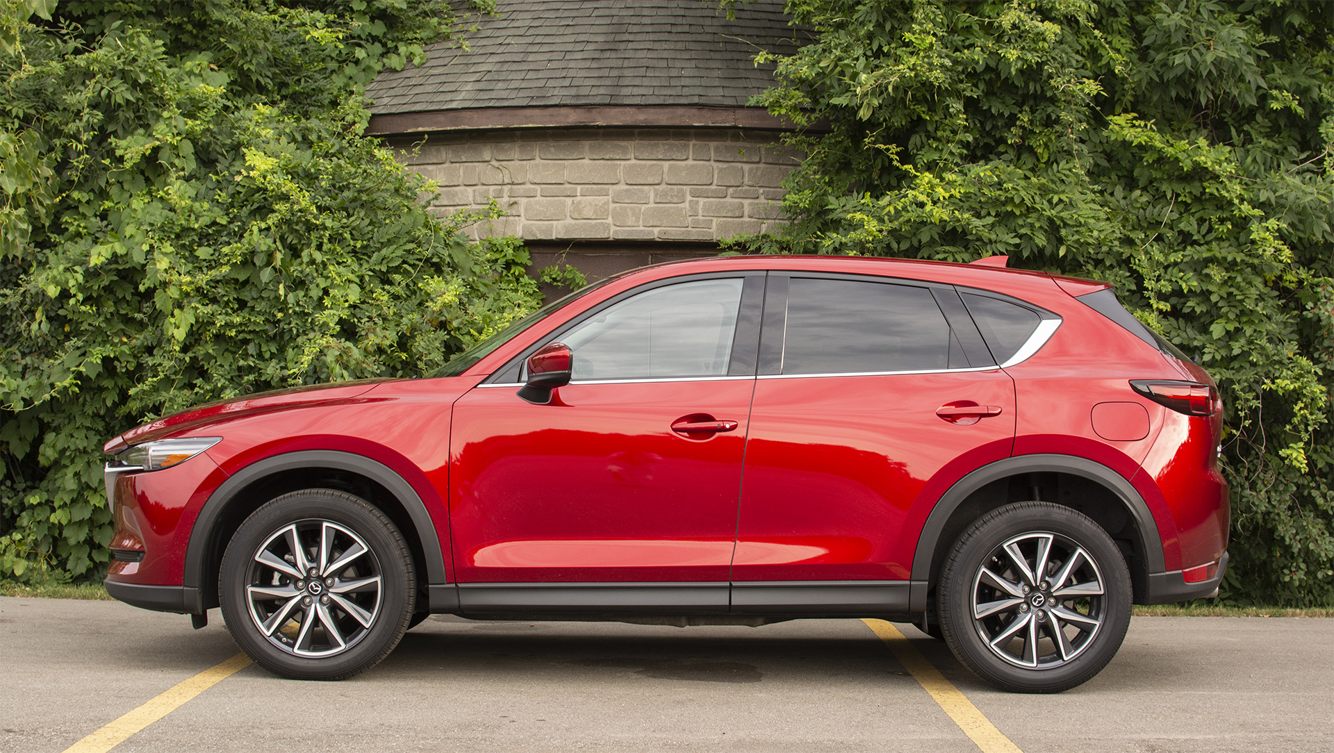 2018 Mazda CX-5 - iSeeCars.com