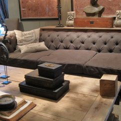 Restoration Hardware Kensington Sofa 106 Modern Tables With Storage Galleries Ispira Blog