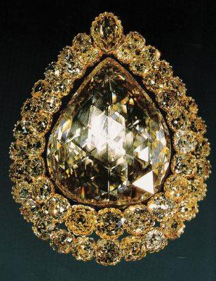 Spoonmaker's Diamond (Kaşıkçı Elması)