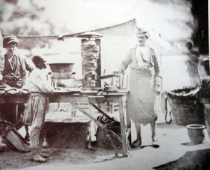 Ottoman Dönerci