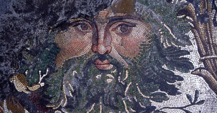 The Museum of Great Palace Mosaics