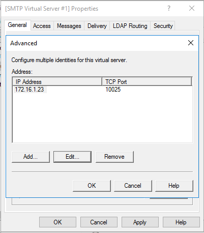 SMTP Relay on IIS for Exchange Online - IT Playground Blog