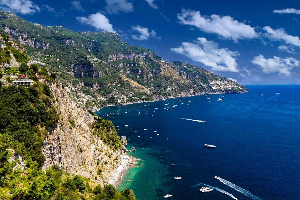I paesi pi belli della Costiera Amalfitana A ciascuno il suo  Italoblog