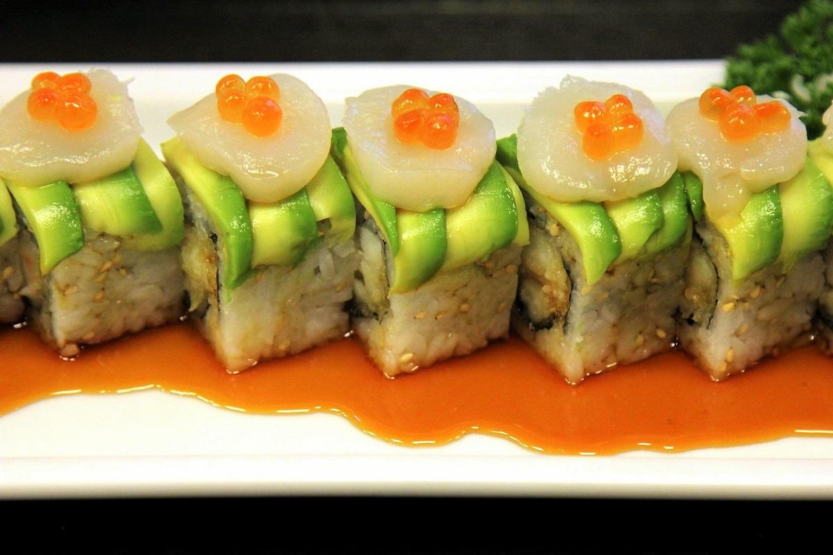 Ristorante giapponese a Milano Sushi e ramen autentici li