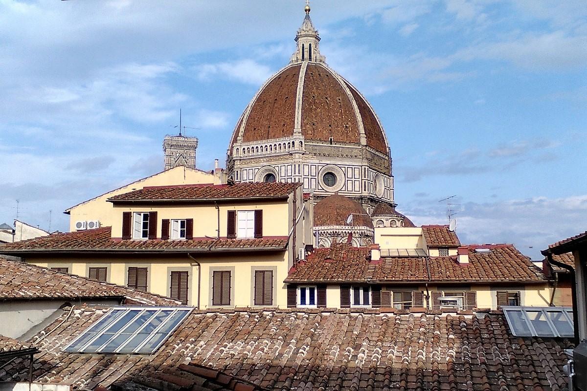 Vedere Firenze dallalto  unaltra cosa i 5 migliori