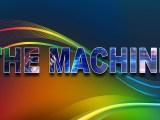 The Machine title image