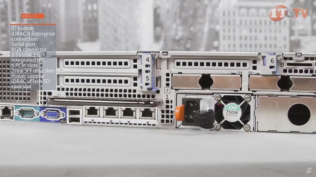 Dell idrac8 virtual console ports