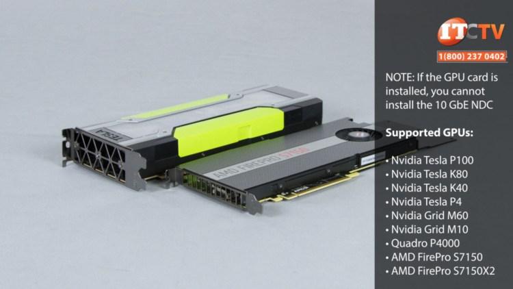 NVIDIA Supported GPUs