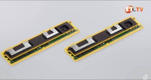 Dell EMC PowerEdge R840 Server Memory