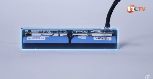 HPE ProLiant Smart Storage Battery
