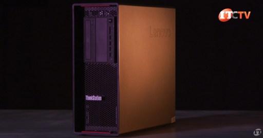 Lenovo ThinkStation P720 Workstation