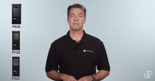 Lenovo ThinkStation Family