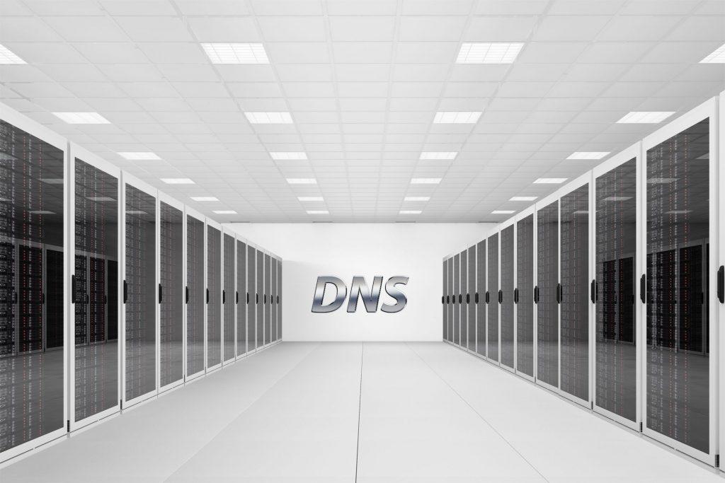 DNS的資安危機