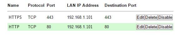 中華-Alcatel機型設定頁面3