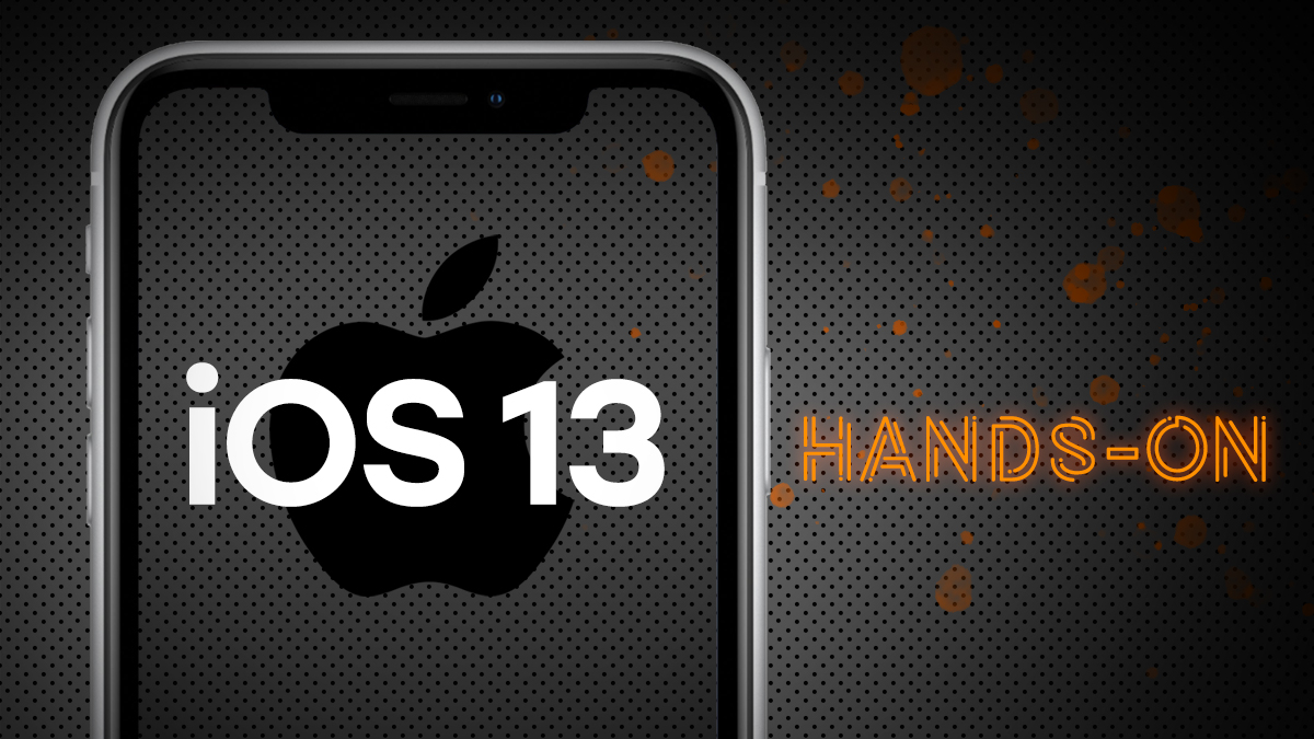Modo Escuro no iOS 13: Hands-On