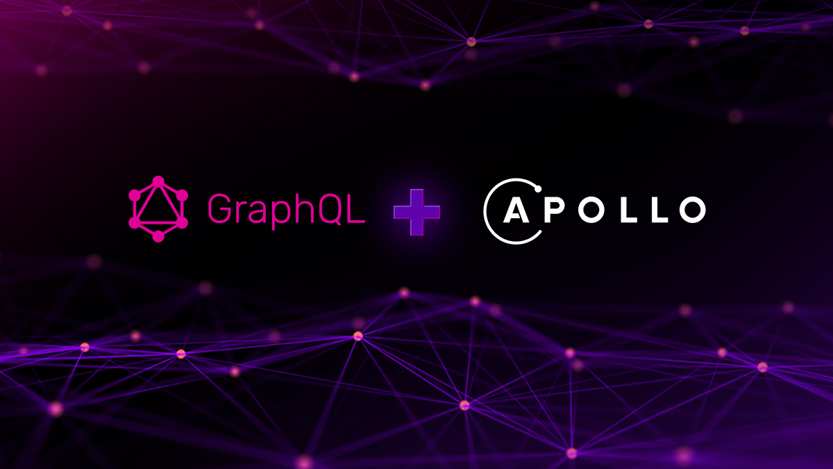 GraphQL com Apollo Server