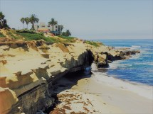 La Jolla Outdoors Scene 8 Activities