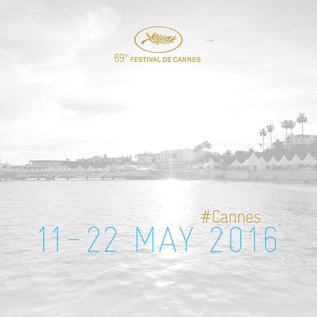 2016 Cannes Film Festival (short film and movie news)