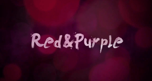 Red & Purple (short film and movie news)