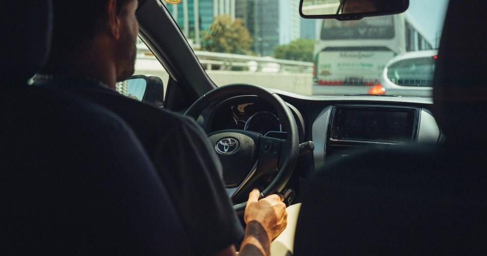 Seguridad al volante: claves básicas