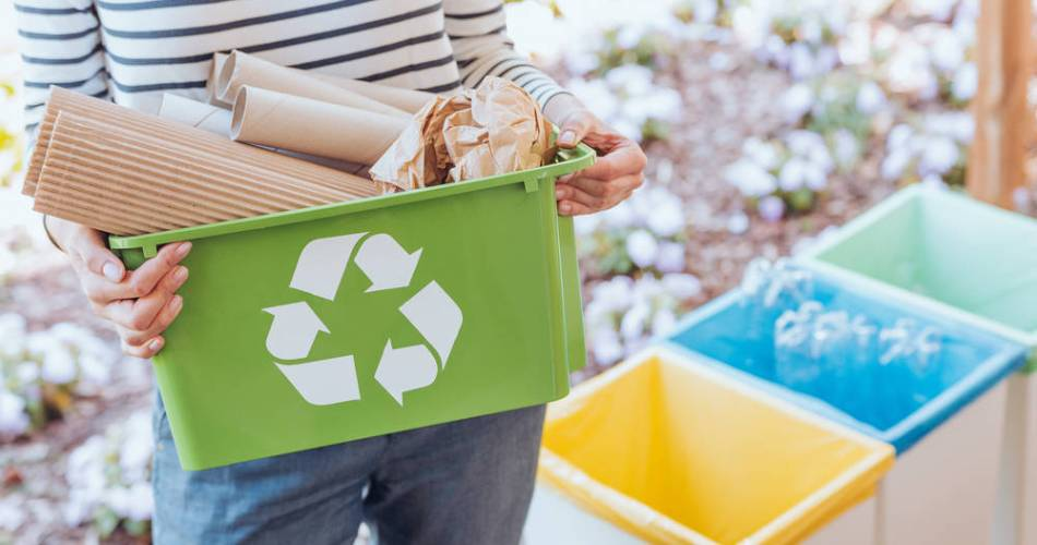 Consejos para una vida más sustentable