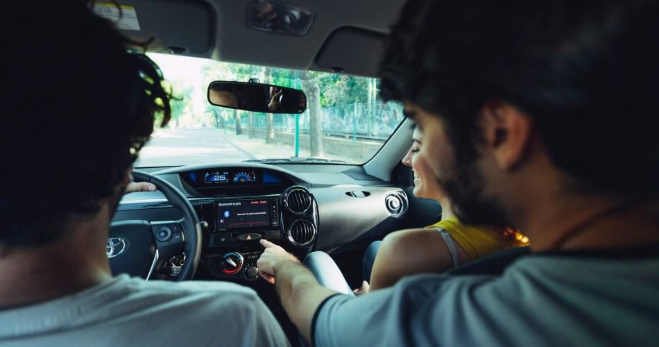 Tips y consejos para enseñar a manejar
