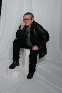 iUniverse author Mike Kohler