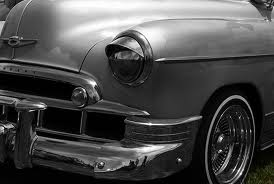 Pre WWII Car