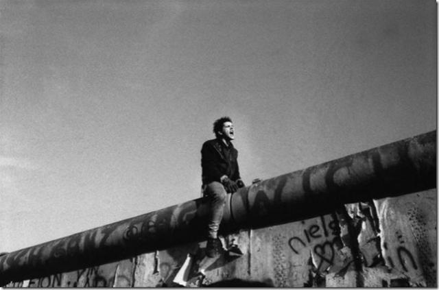 La caida del muro de Berlin1