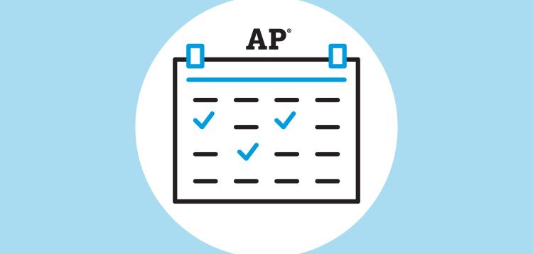 報名AP考試