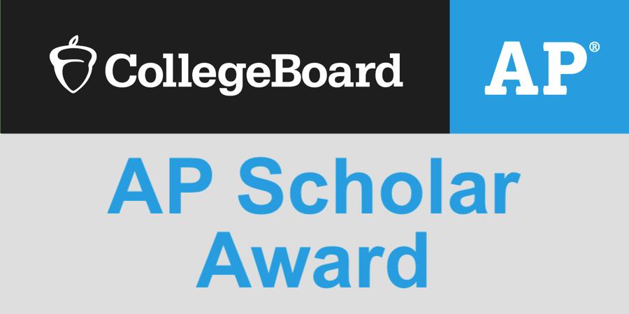 什麼是AP Scholar Award (AP學術獎)?