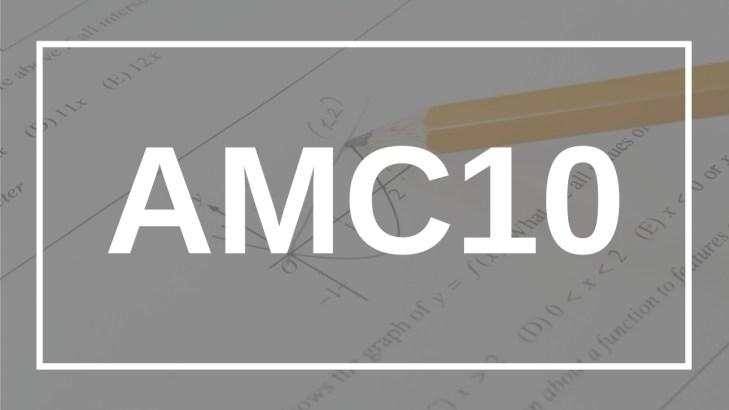 AMC10