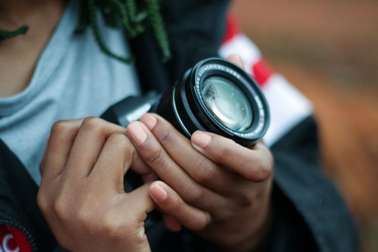 """Le photographe """"technicien"""""""